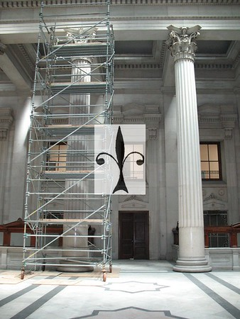 NEW ORLEANS COURTHOUSES