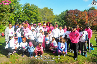 ALCIAN'S ANGELS FIGHTING FOR A CURE