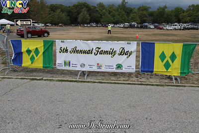 VINCY DAY USA 2016