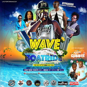"WAVE ""coming soon"""
