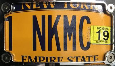 1 NKMC
