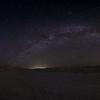 360 Degree Milky Way Panorama at Red Rock.