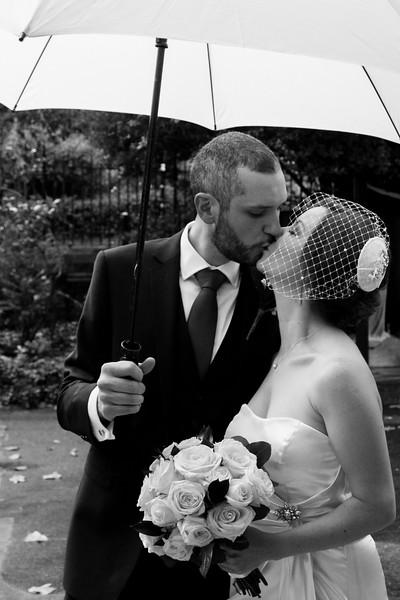 Niamh and Matthew's Wedding