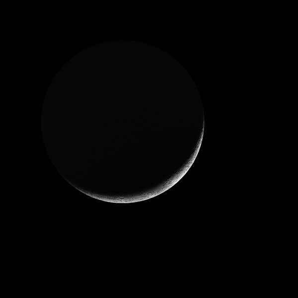 Cresent moon-1