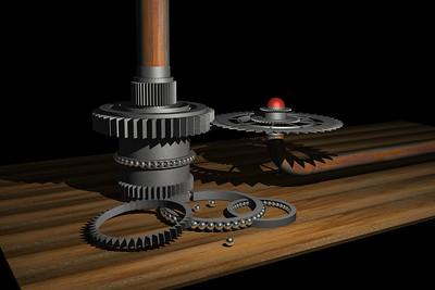 2 gears