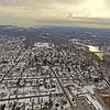 Toward New Haven
