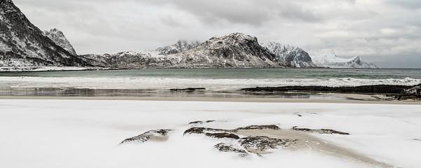 Norway, Denmark, Iceland