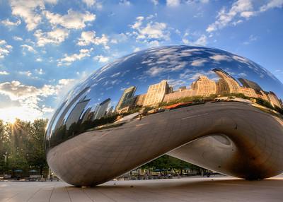 CHICAGO - BEAN