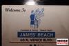 "James' Beach.  60 N. Venice Blvd.  Venice, CA 90291.   <a href=""http://www.jamesbeach.com"">http://www.jamesbeach.com</a> .  Photos by  <a href=""http://www.venicepaparazzi.com"">http://www.venicepaparazzi.com</a>"