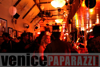 Townhouse.  52 Windward Avenue (West of Pacific), Venice, CA 90291.  (310) 392-4040   www.myspace.com/townhousevenice.  Townhouse Venice is open day and night. THURS - SUN, 10p - 2am: Live DJ. Photo by Venice Paparazzi.   www.venicepaparazzi.com