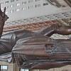 GEORGE WASHINGTON STATUE- WALL STREET - NYC