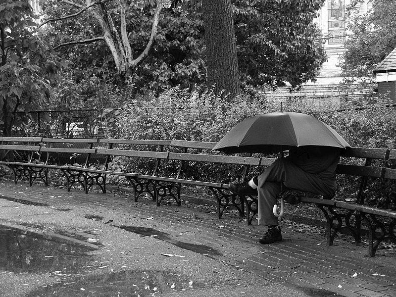 New York City, NY – 2007