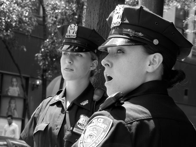 New York City, NY – 2008