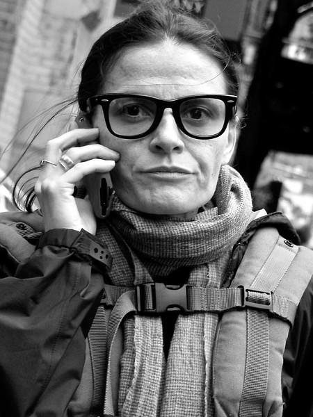 SoHo [ New York City ] 2007