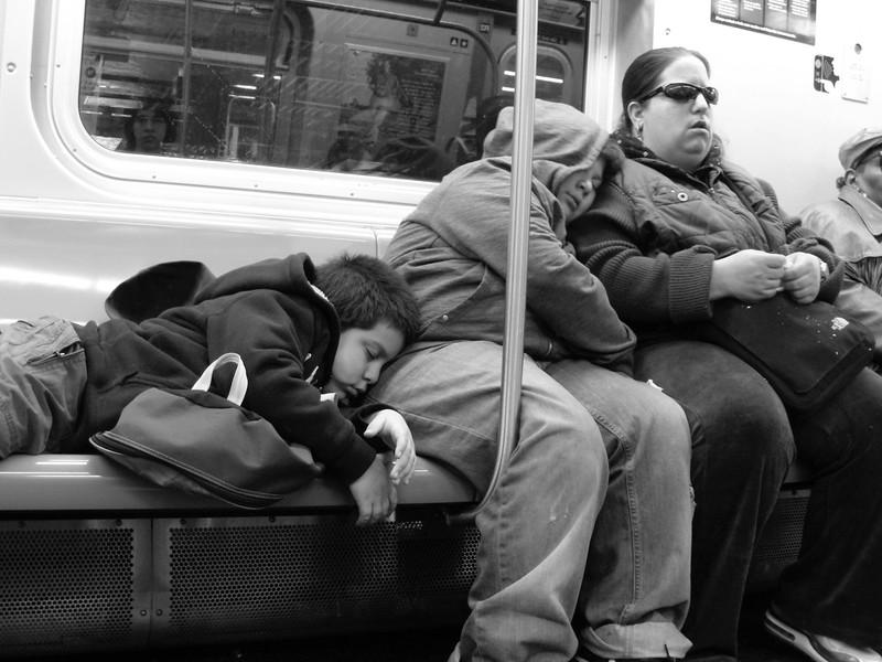 Midtown [ New York City ] 2009