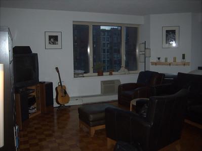 Apartment Hunting - Saranac