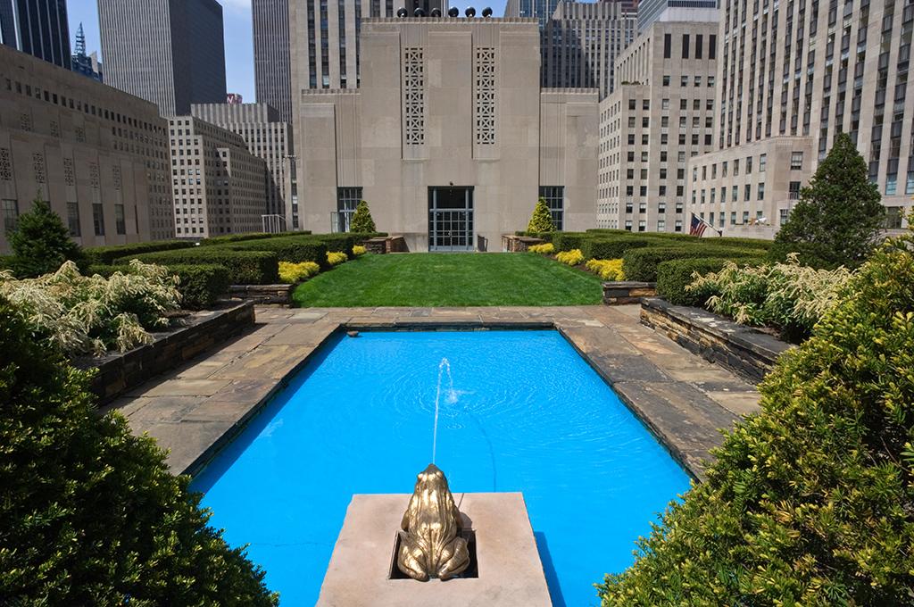 roof garden 620 5th avenue 7th floor - 620 Loft And Garden