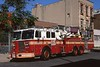 QUEENS NY TOWER LADDER 115