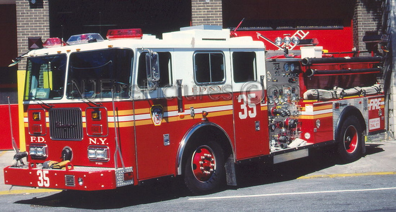 Engine 35 - 2000 Seagrave 1000/500 SP00013