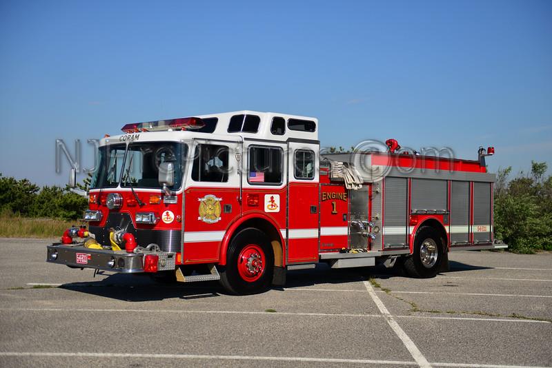 CORAM, NY ENGINE 5-6-11