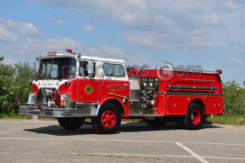 HOLTSVILLE, NY ENGINE 5-11-1