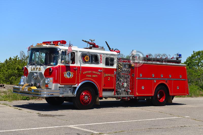 LOCUST VALLEY, NY ENGINE 545