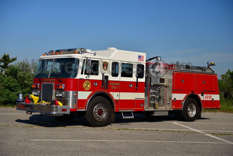 BRENTWOOD, NY ENGINE 3-2-25