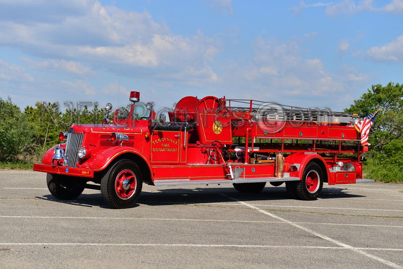 TERRYVILLE, NY TRUCK 5A4-7