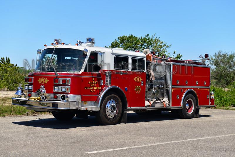 GREAT NECK, NY ENGINE 824