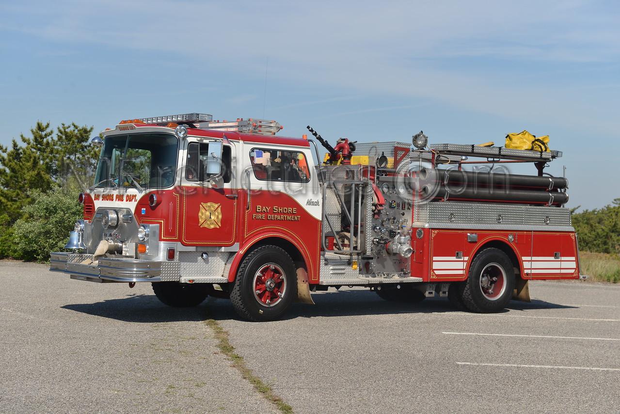 BAYSHORE, NY ENGINE 3-1-2