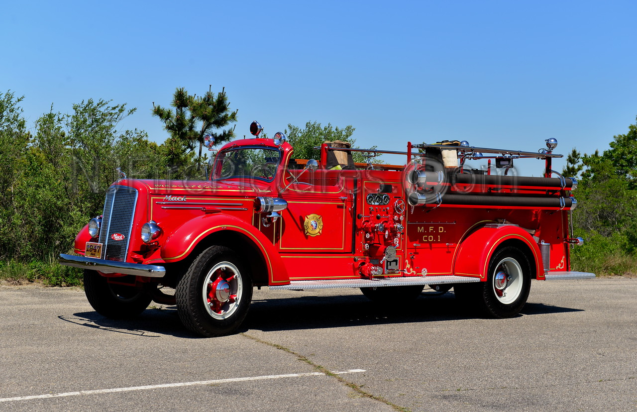 MASSAPEQUA, NY ENGINE 1