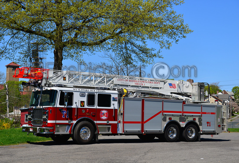 MIDDLETOWN, NY TRUCK 1