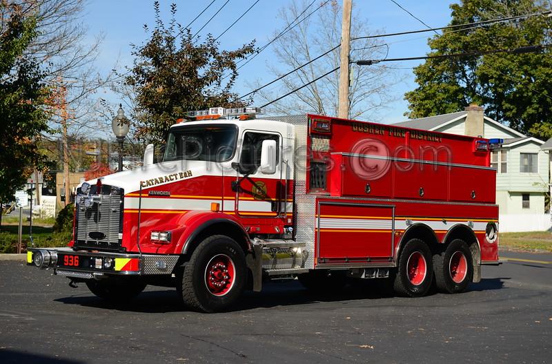 GOSHEN, NY TANKER 936