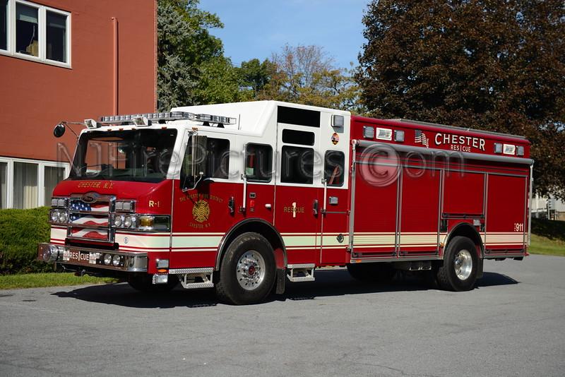 CHESTER, NY RESCUE 916