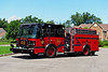 WASHINGTONVILLE, NY ENGINE 580