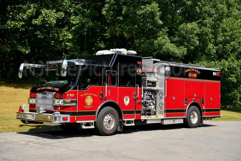 CHESTER, NY ENGINE 920