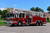 WASHINGTONVILLE, NY TRUCK 579