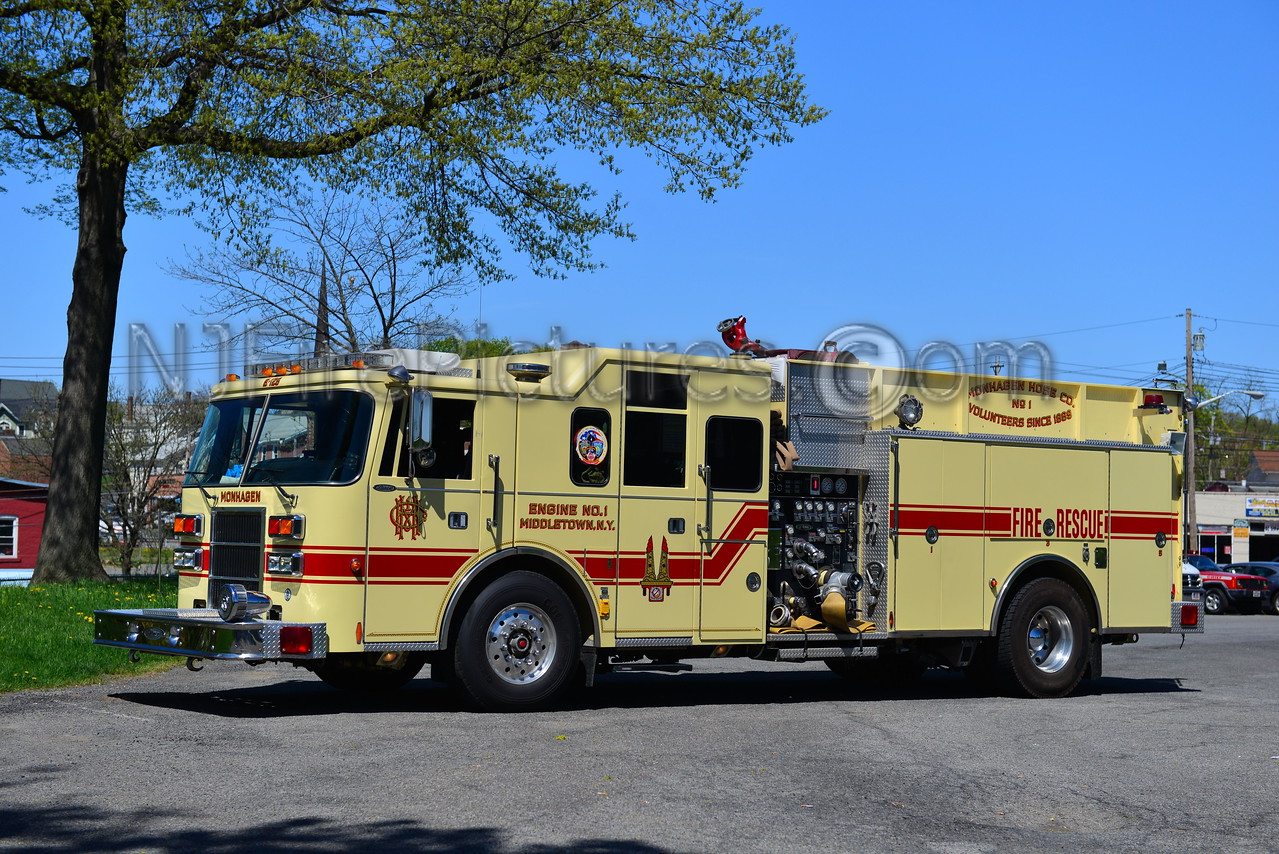 MIDDLETOWN, NY ENGINE 1