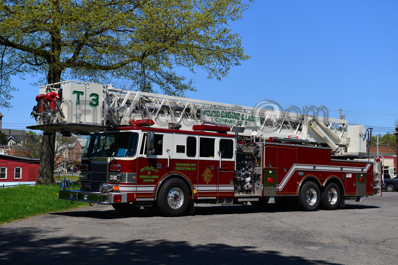 MIDDLETOWN, NY TOWER 3