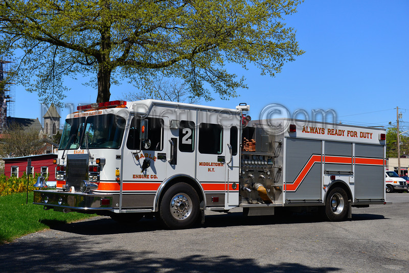 MIDDLETOWN, NY ENGINE 2