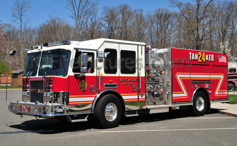 WEST NYACK 24-TANKER
