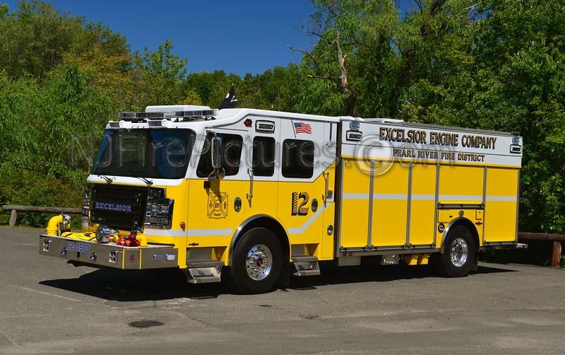PEARL RIVER, NY ENGINE 12-1500