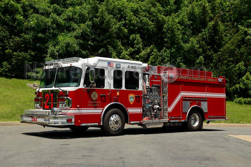 TAPPAN, NY ENGINE 21-1502