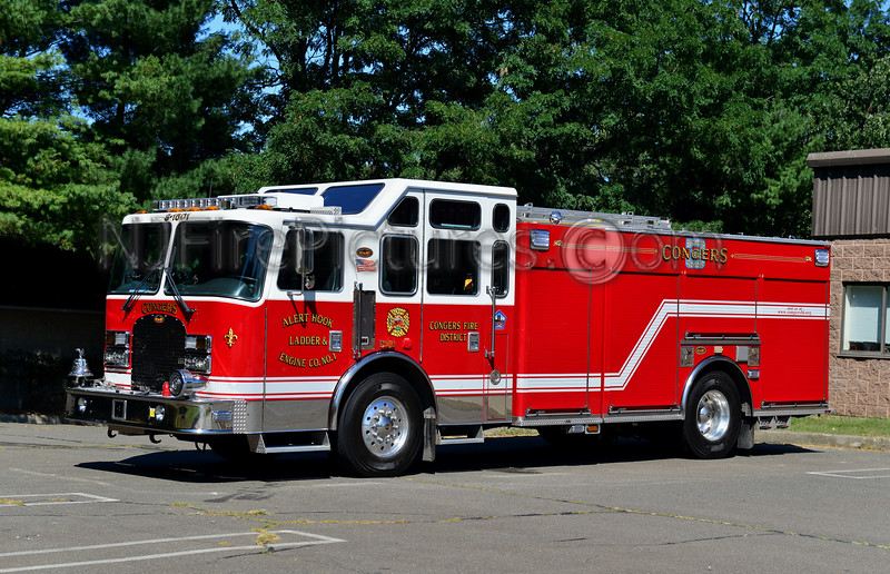 CONGERS, NY ENGINE 3-1501