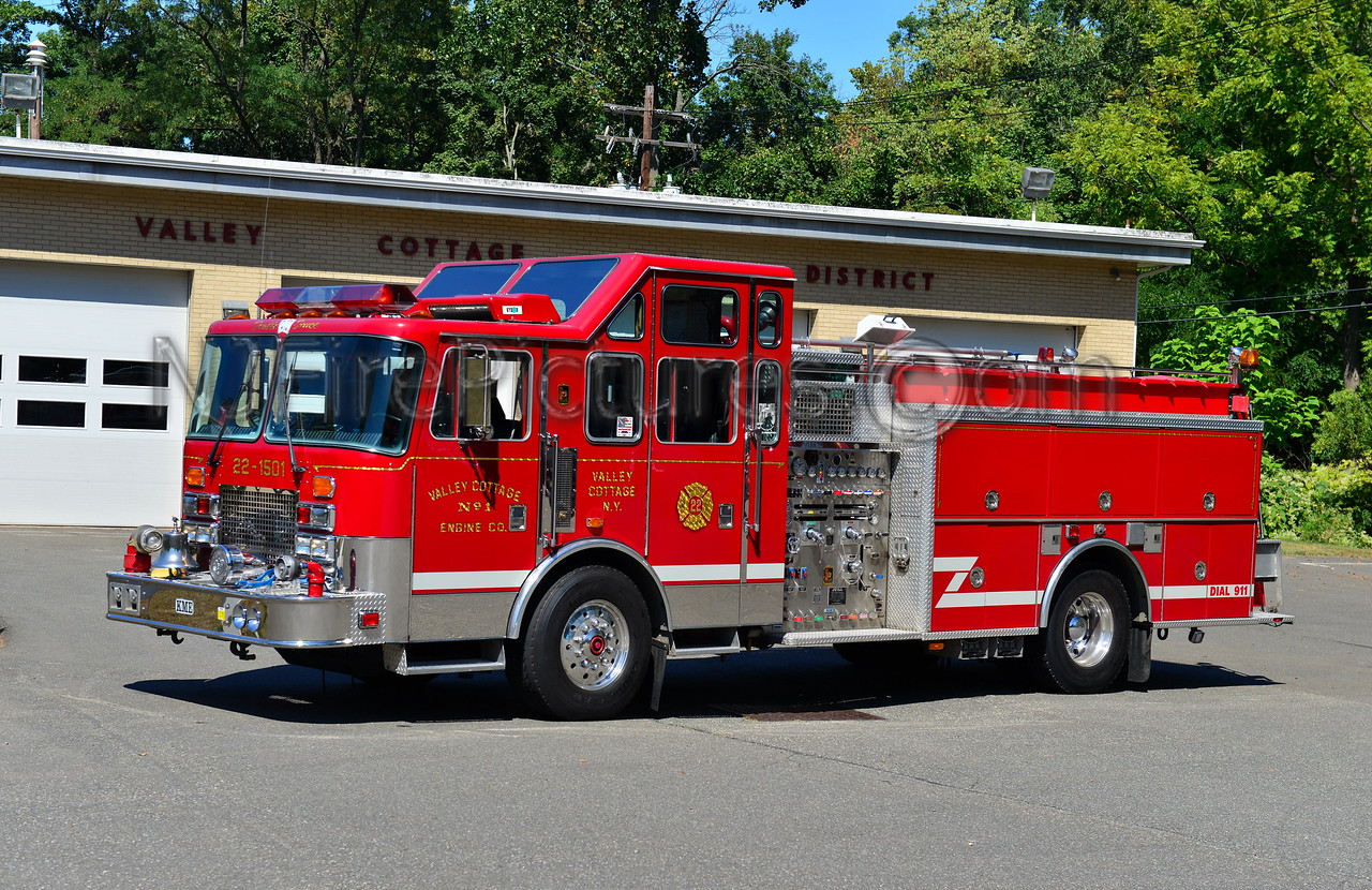 VALLEY COTTAGE, NY ENGINE 22-1501