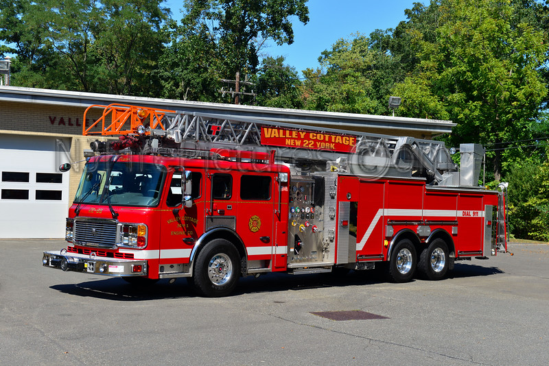 VALLEY COTTAGE, NY TRUCK 22-99