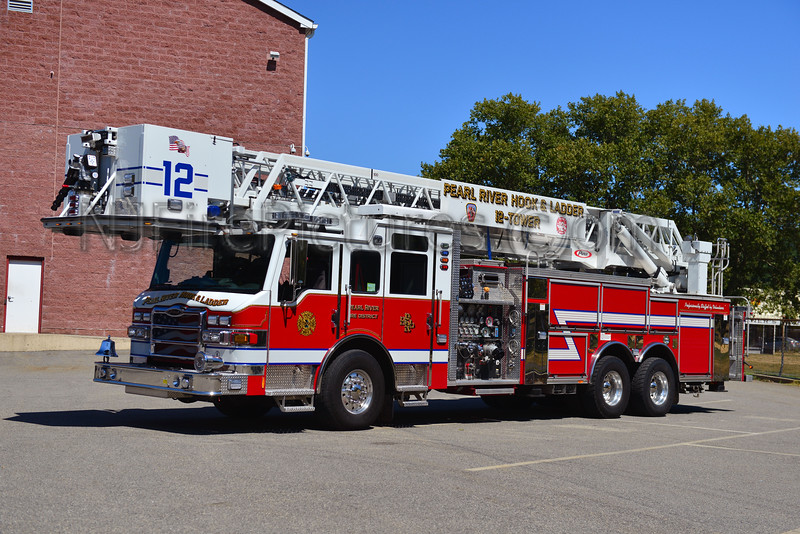 PEARL RIVER, NY TOWER 12