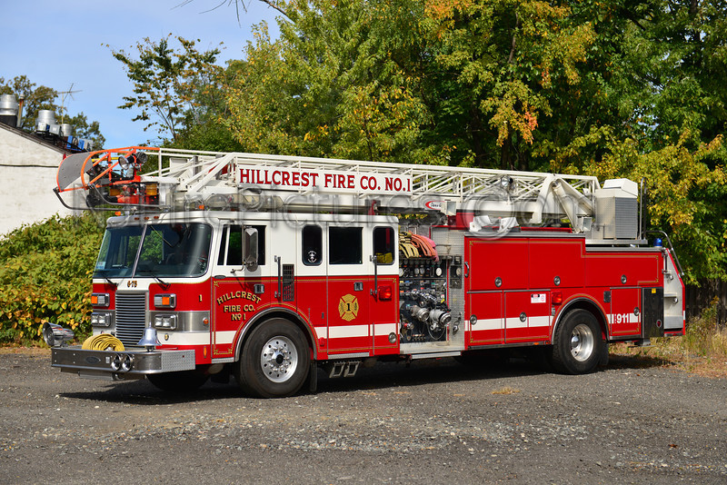 HILLCREST LADDER 6-75