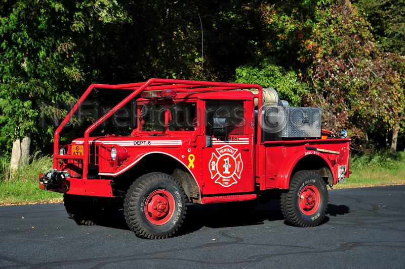 HILLCREST, NY ATV-6