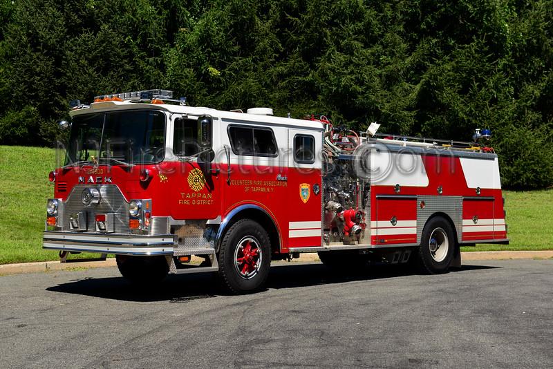 TAPPAN, NY ENGINE 21-1500